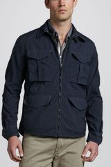 Rag & Bone Newport Jacket - Lyst