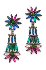 Dannijo Lovisa Earrings - Lyst