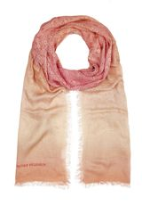 Matthew Williamson Sunset Lace Scarf - Lyst