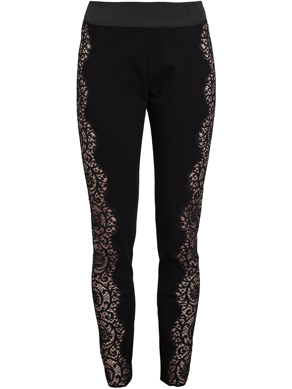Lace trousers Stella McCartney 0NhRrzj