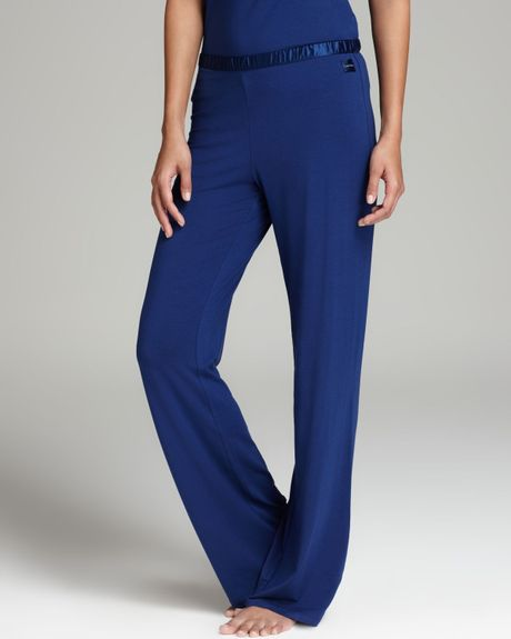 Creative  Pants  Calvin Klein Women  Calvin Klein Women Modern Cotton PJ