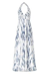 Heidi Klein Saint Lucia Maxi Dress - Lyst