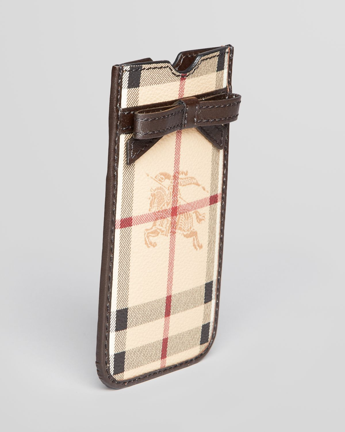 Burberry Cover Iphone 5c