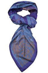 Vivienne Westwood London Bridge Scarf - Lyst