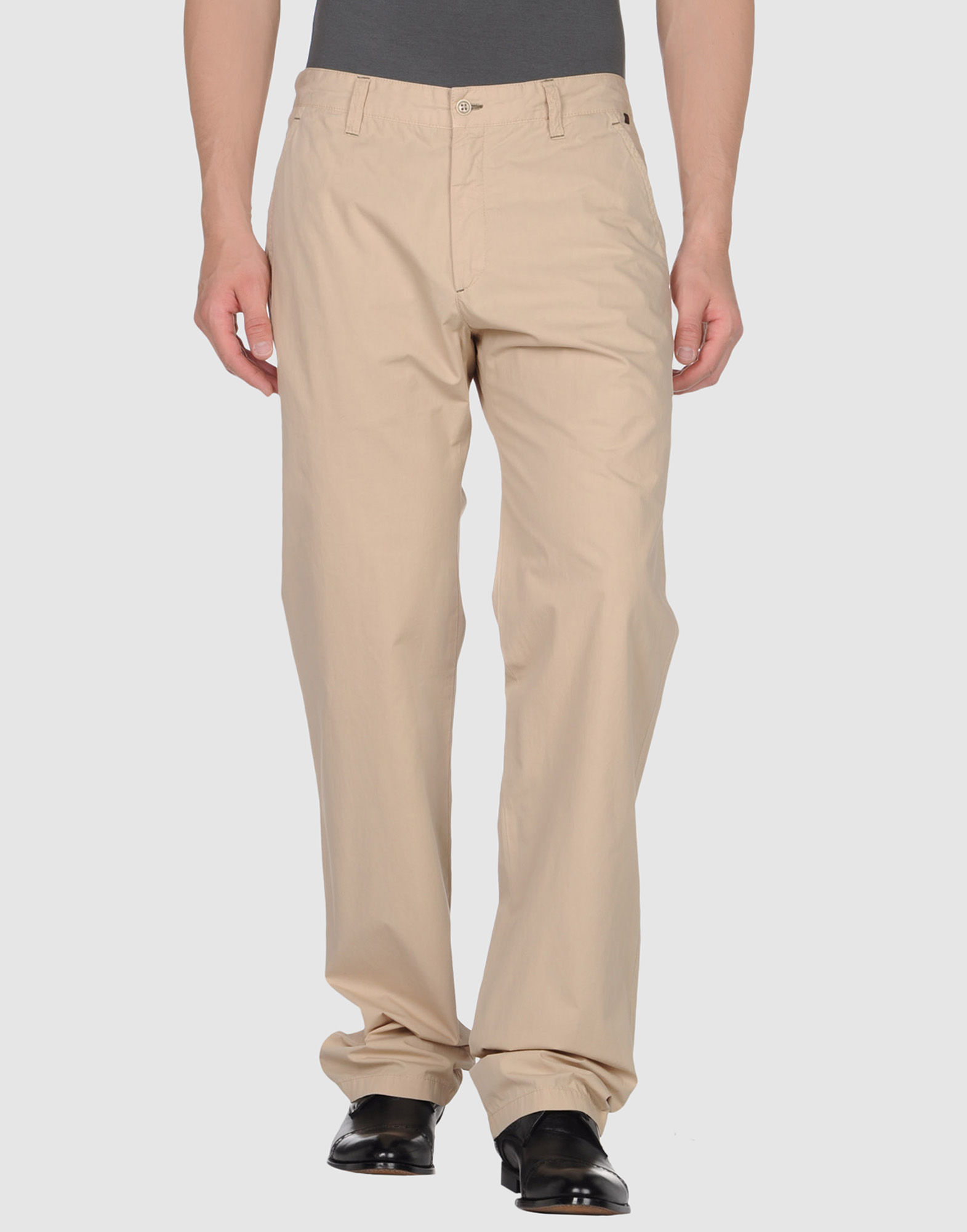 TROUSERS - Casual trousers Etiem ZvmvxOiNh