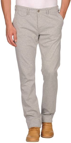 Seal Kay Casual Trouser - Lyst