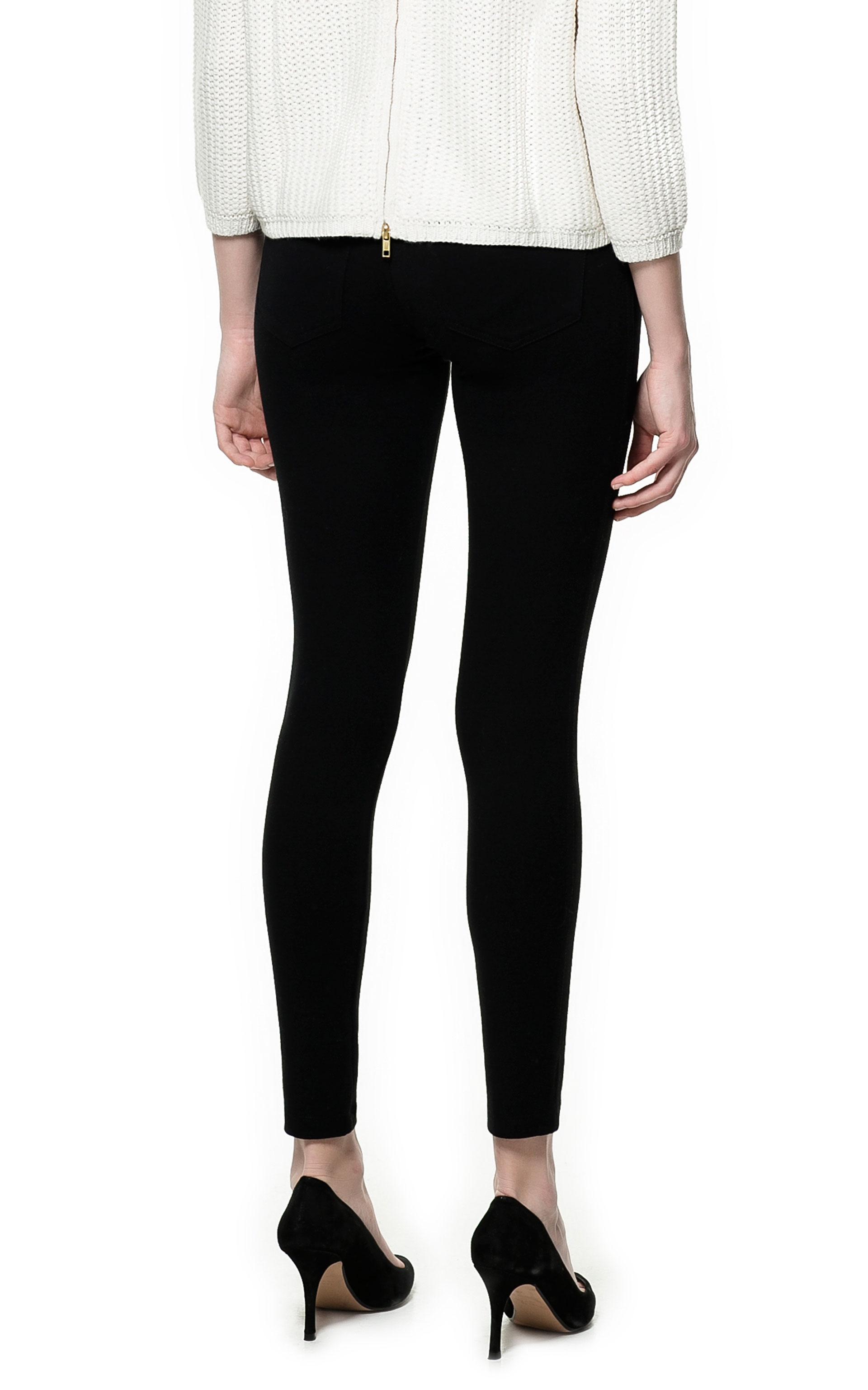 Elegant Women39s Faux Leather Pants Women39s Black Leather Pants