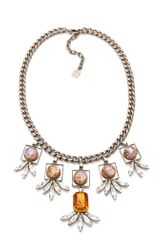 Dannijo Jolie Necklace - Lyst