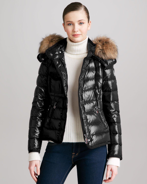 moncler jacket short
