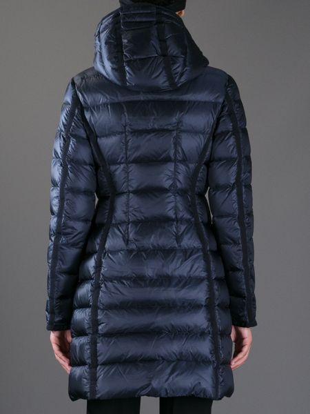 Moncler Hermine Coat Reviews