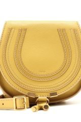 Chloé Marcie Small Leather Shoulder Bag - Lyst