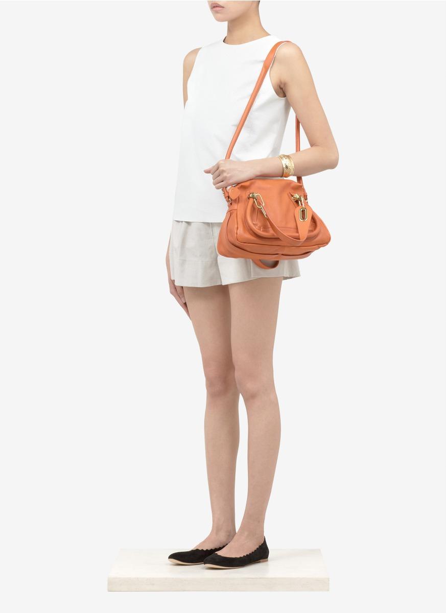 chloe small paraty bag