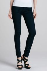 Marc By Marc Jacobs Jac Twill Leggings - Lyst