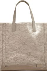 Marc By Marc Jacobs Lace Tote - Lyst