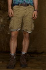 Denim & Supply Miller Cargo Short - Lyst