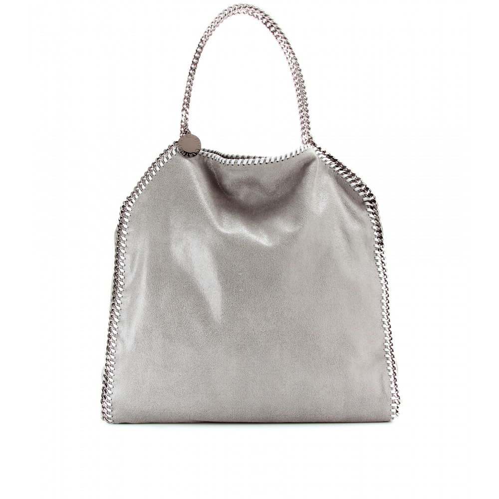 ... Shaggy Deer Mini Tote - STELLA MCCARTNEY pretty nice a40b9 995bb   Gallery. Previously sold at Mytheresa · Womens Stella Mccartney Falabella  release date ... 8c770d1cb5