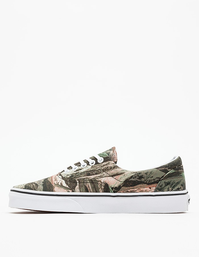 aaf4d987b9 Lyst - Vans Liberty Mountains Era in Gray for Men