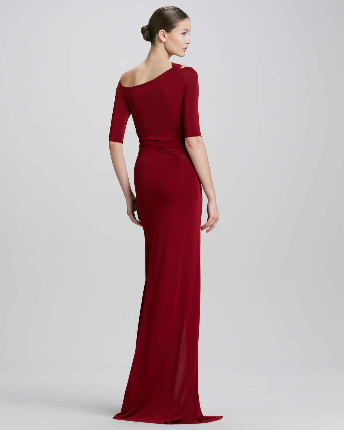 Donna karan evening dresses cocktail dresses 2016 for Donna karan wedding dresses