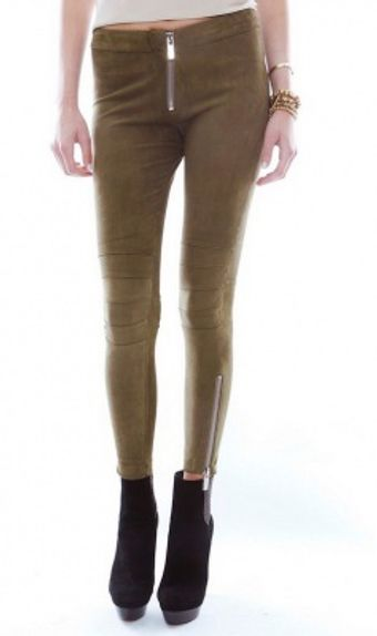 Elizabeth And James Addison Legging - Lyst
