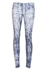 Mother Denim The Looker Jean - Lyst