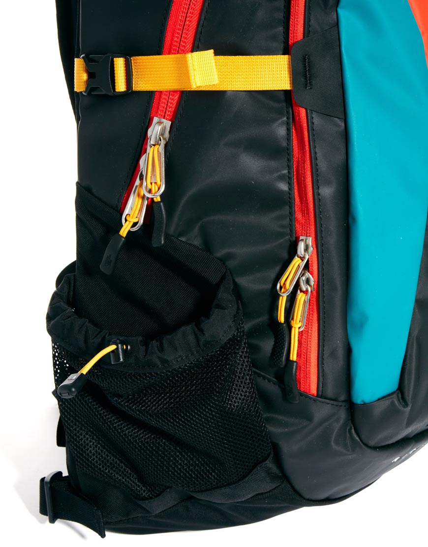 65746929d9 Lyst - The North Face Base Camp Hot Shot Backpack for Men
