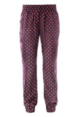 Veronica Beard The Treck Trousers - Lyst