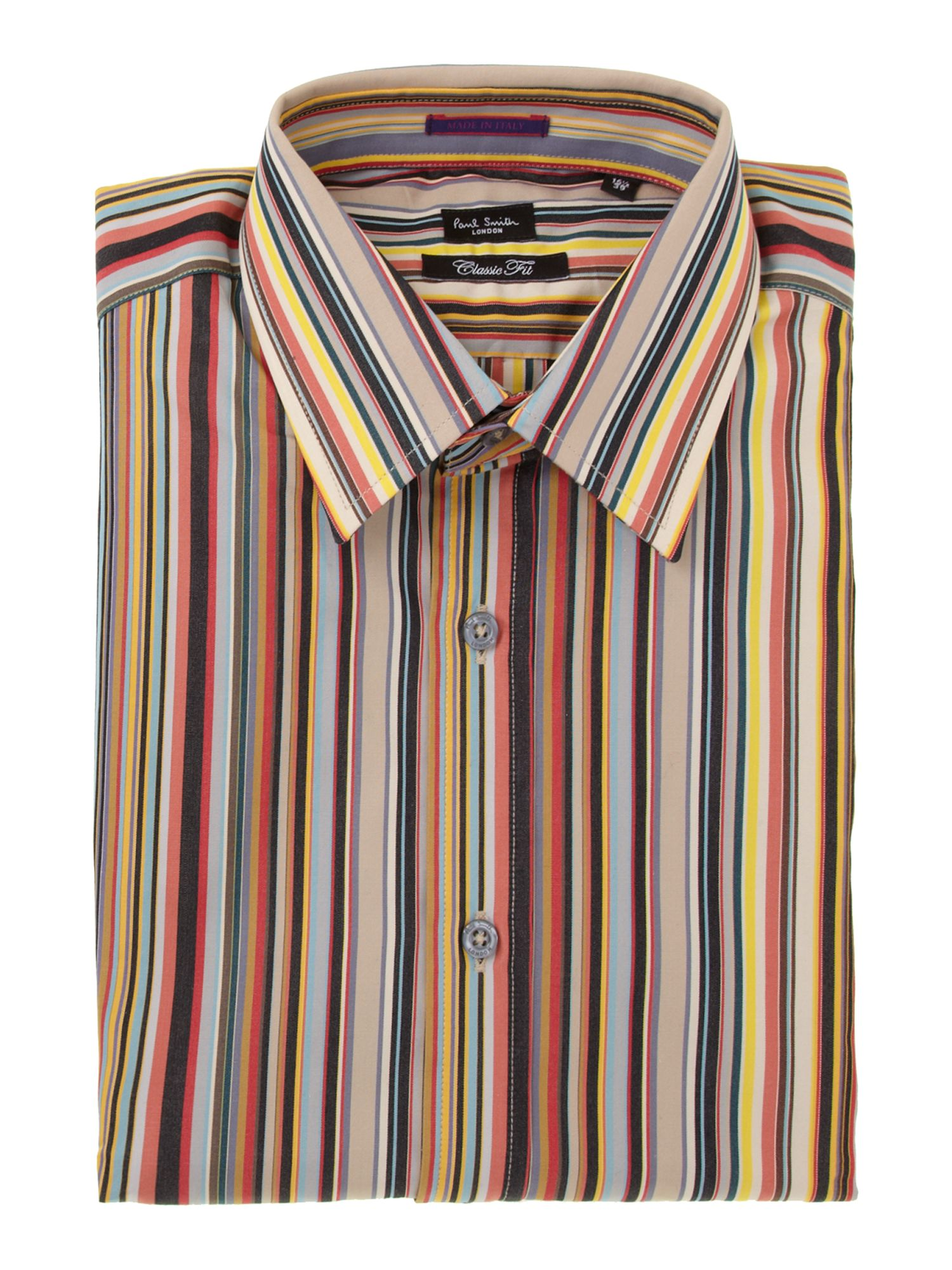 Zegna Mens Shirts