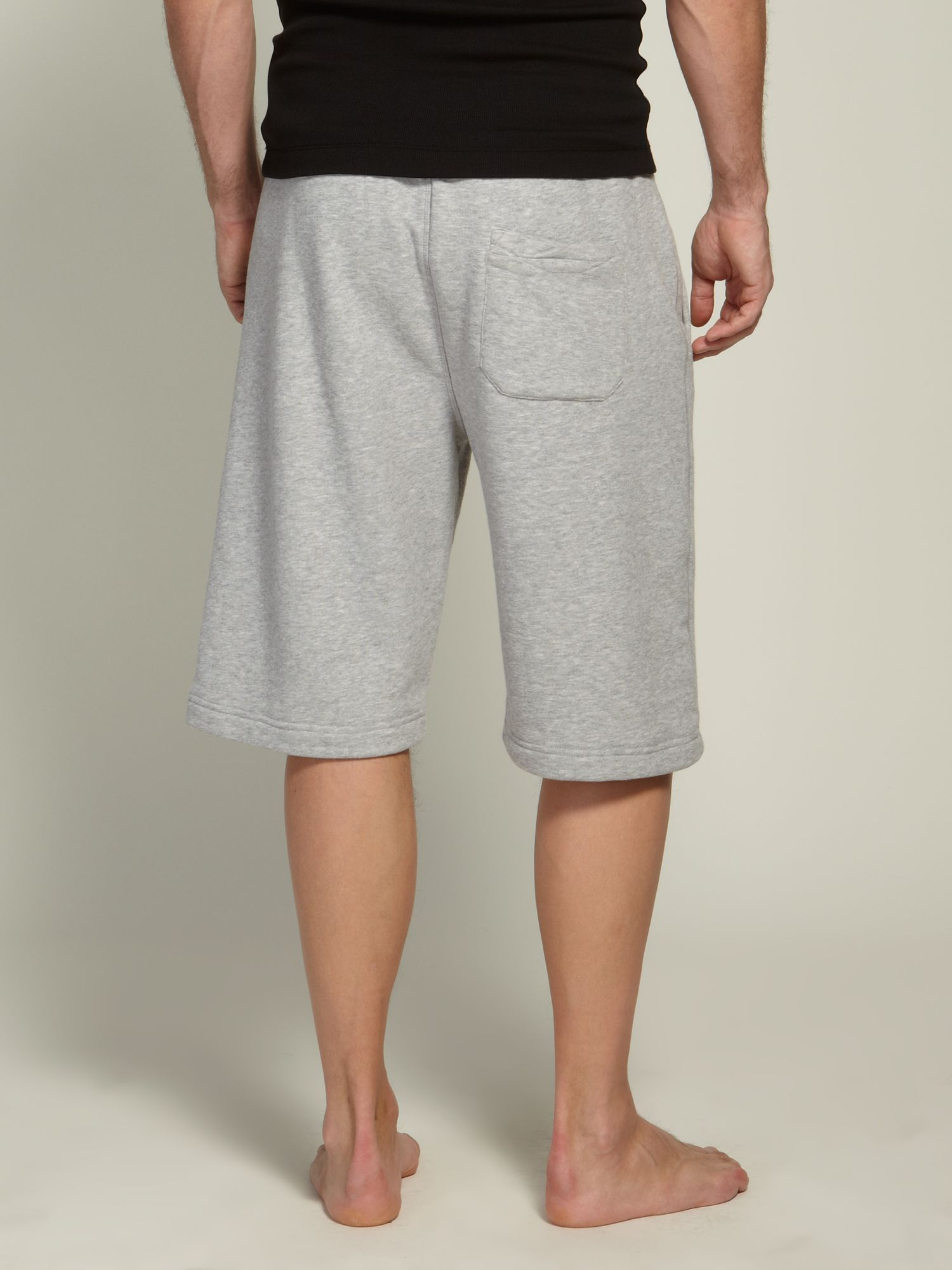 mens sweat shorts trendy clothes