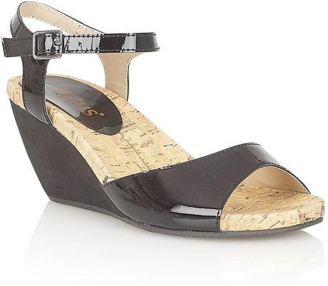 Images Ladies Shoes Sale Cork Sole Toe Post Sandal Magnus