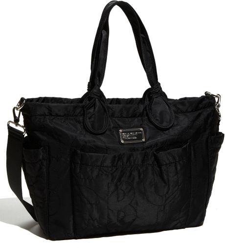 marc by marc jacobs 39 pretty nylon eliz a baby 39 diaper bag. Black Bedroom Furniture Sets. Home Design Ideas