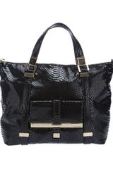 Michael by Michael Kors Pocket Tote - Lyst