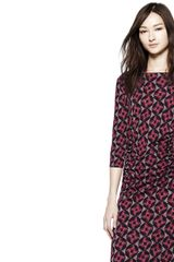 Tory Burch Corinne Dress - Lyst