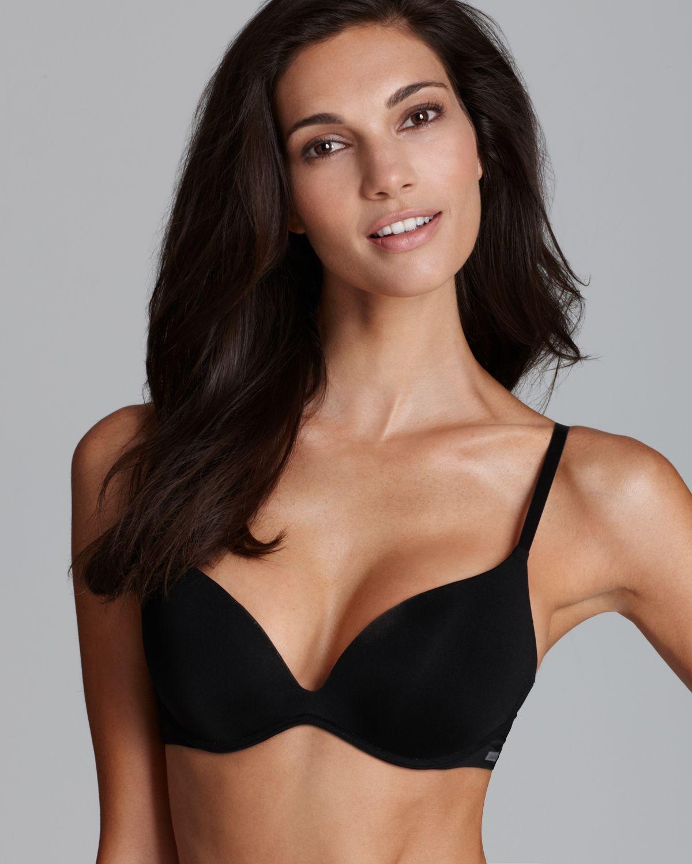 Calvin Klein Calvin Klein Bra - Push Positive Body Push-Up  F3495 in ... 69b25563a685
