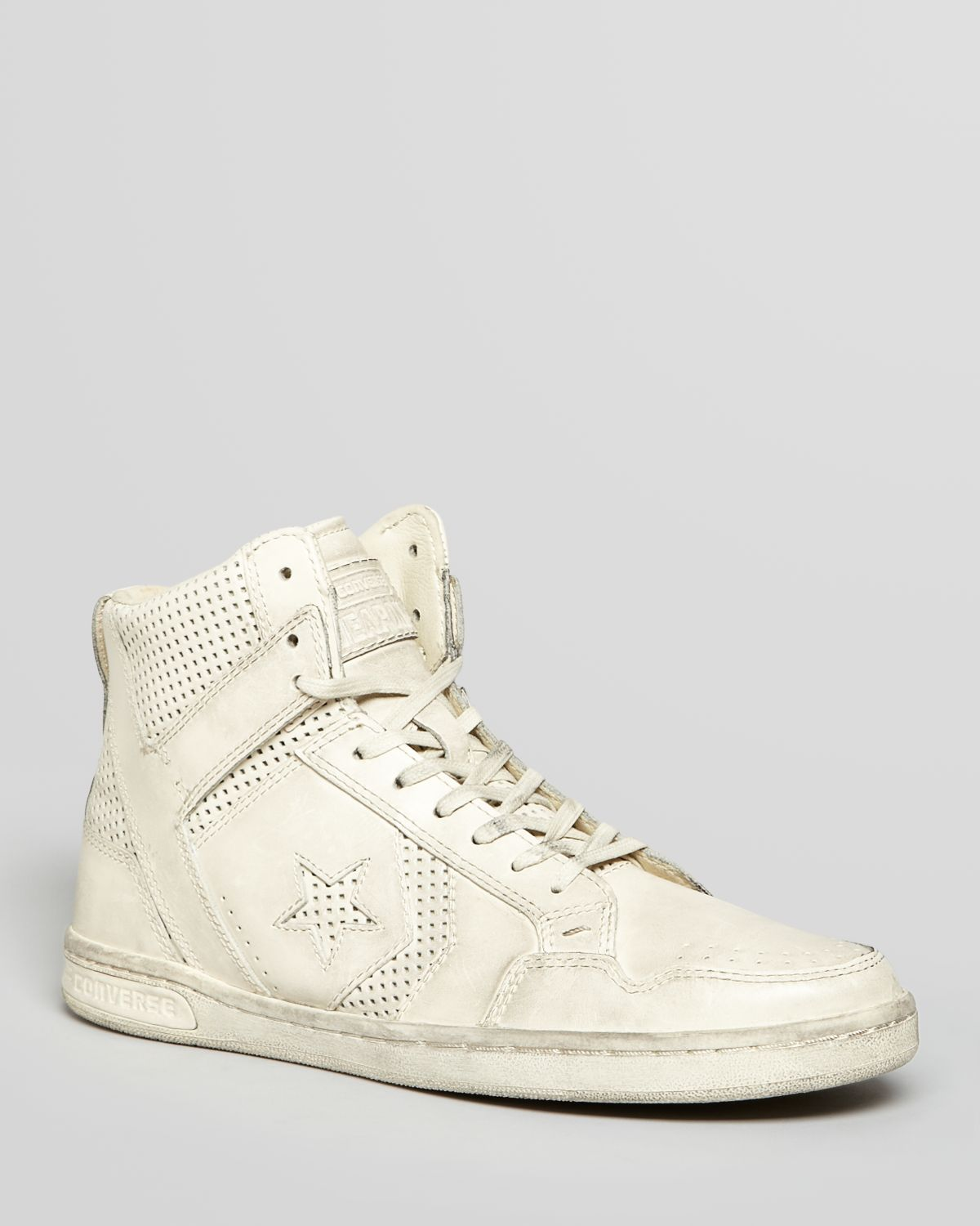 reputable site ea932 10f8a Gallery. Previously sold at  Bloomingdale s · Men s John Varvatos Converse
