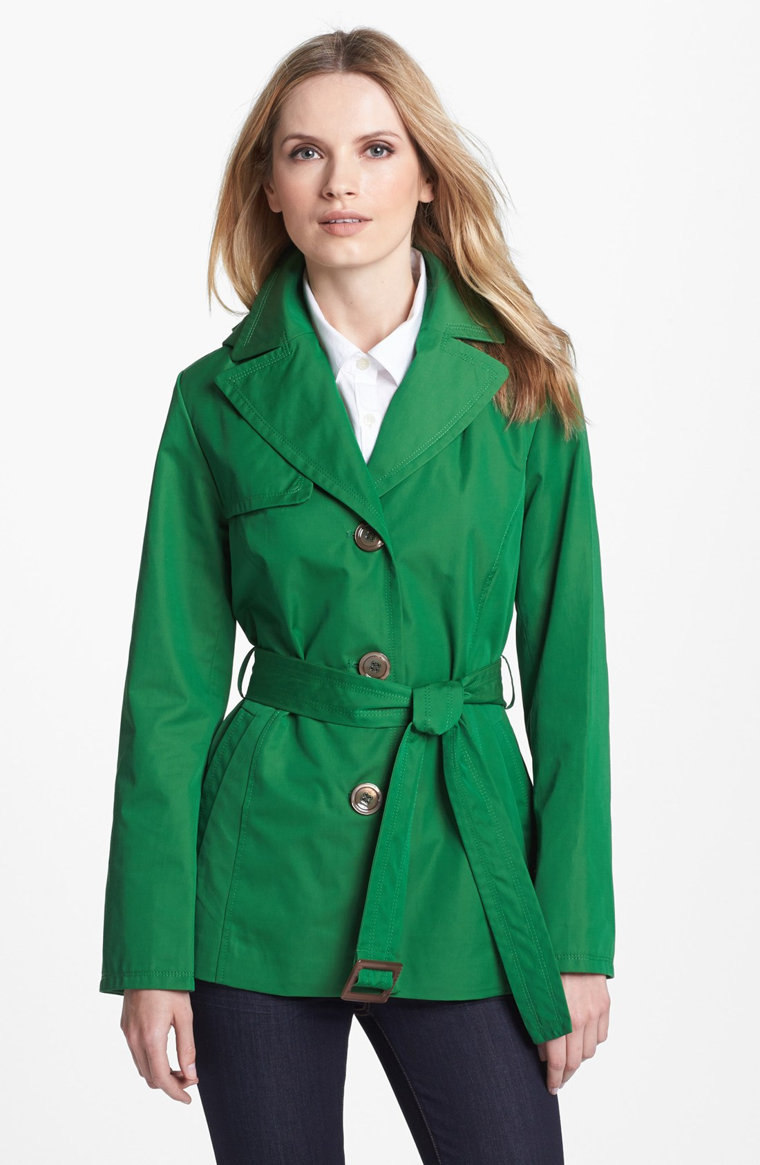 FREE SHIPPING AVAILABLE! Shop trickytrydown2.tk and save on Green Coats & Jackets.