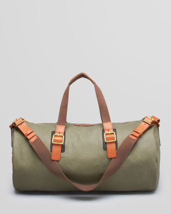 Marc By Marc Jacobs Simple Canvas Duffel - Lyst