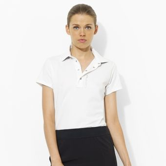RLX Ralph Lauren Stretch Comet Polo - Lyst
