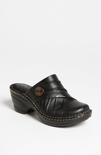 Softspots Laurel Mule - Lyst