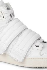 DSquared2 Serul Hightop Trainers - Lyst