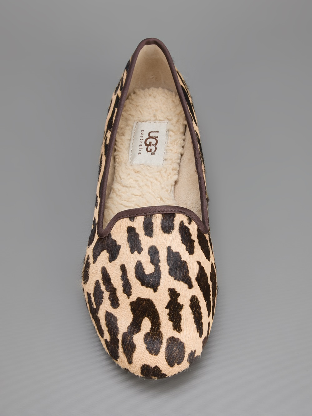 Gallery Previously Sold At Farfetch Women S Leopard Print Shoes