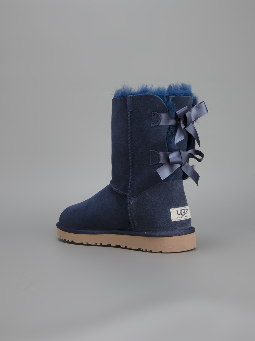 navy blue ugg boots womens