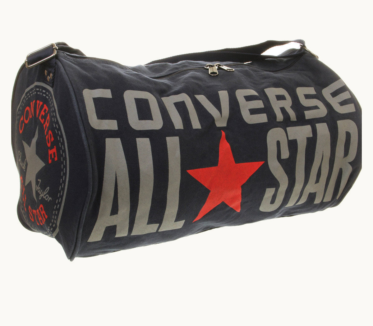 00816d62d3 Lyst - Converse Canyon Duffel Athletic Navy Phaeton Grey in Blue for Men