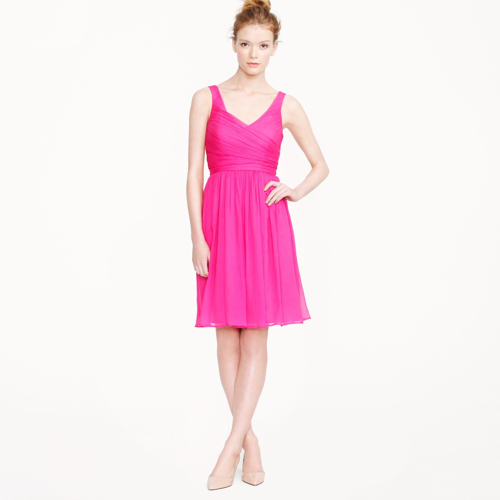 Excelente Vestido De Novia Sophia J Crew Friso - Colección de ...