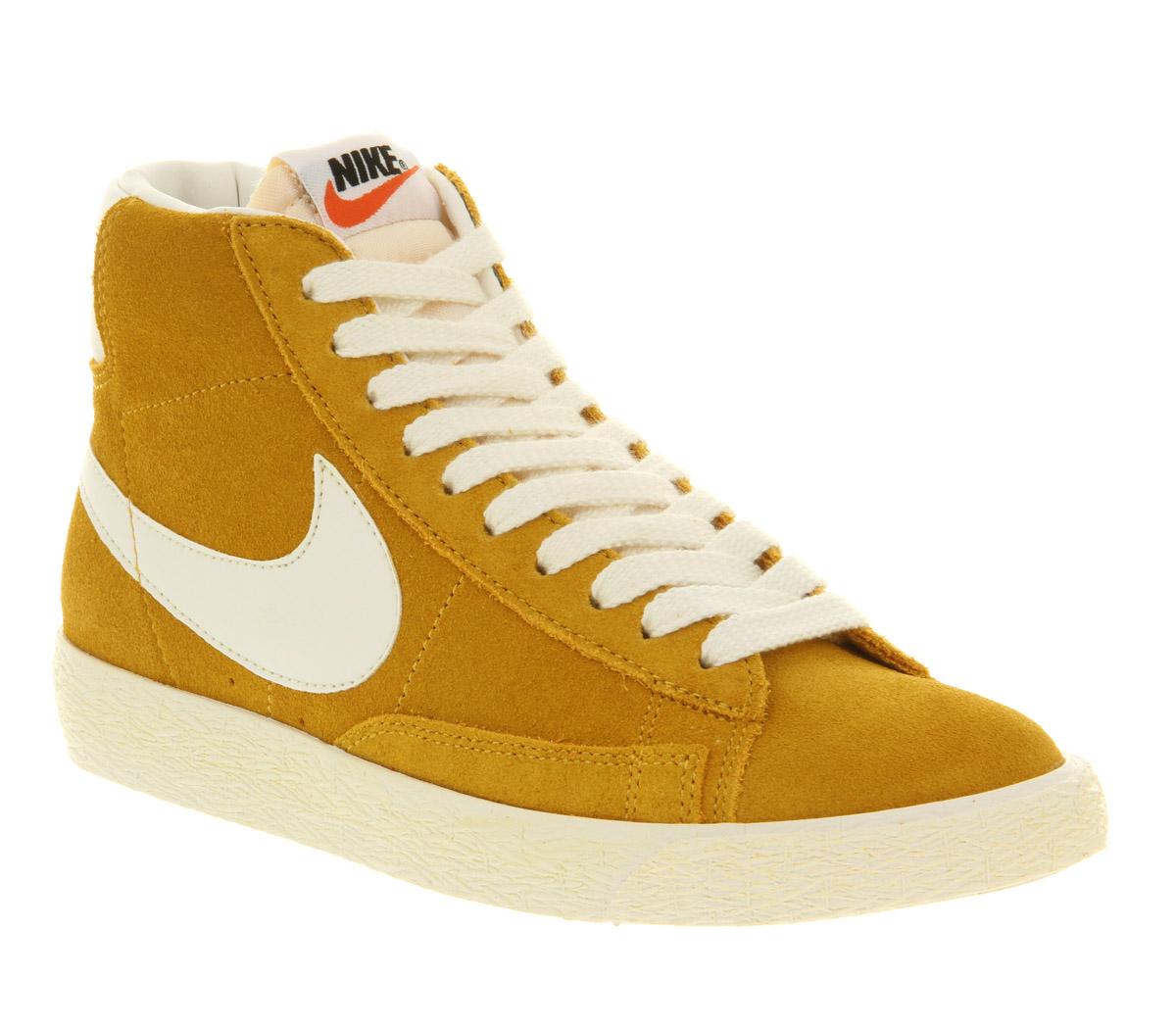 Nike Blazer Haute Suède Rouge Cru Ryder boutique d'expédition collections de dédouanement commercialisable à vendre Livraison gratuite 2015 vente oJZjgtIYf