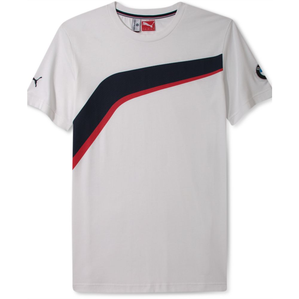 bmw mens shirts motorsport shoplifestyle products blue team puma shirt polo