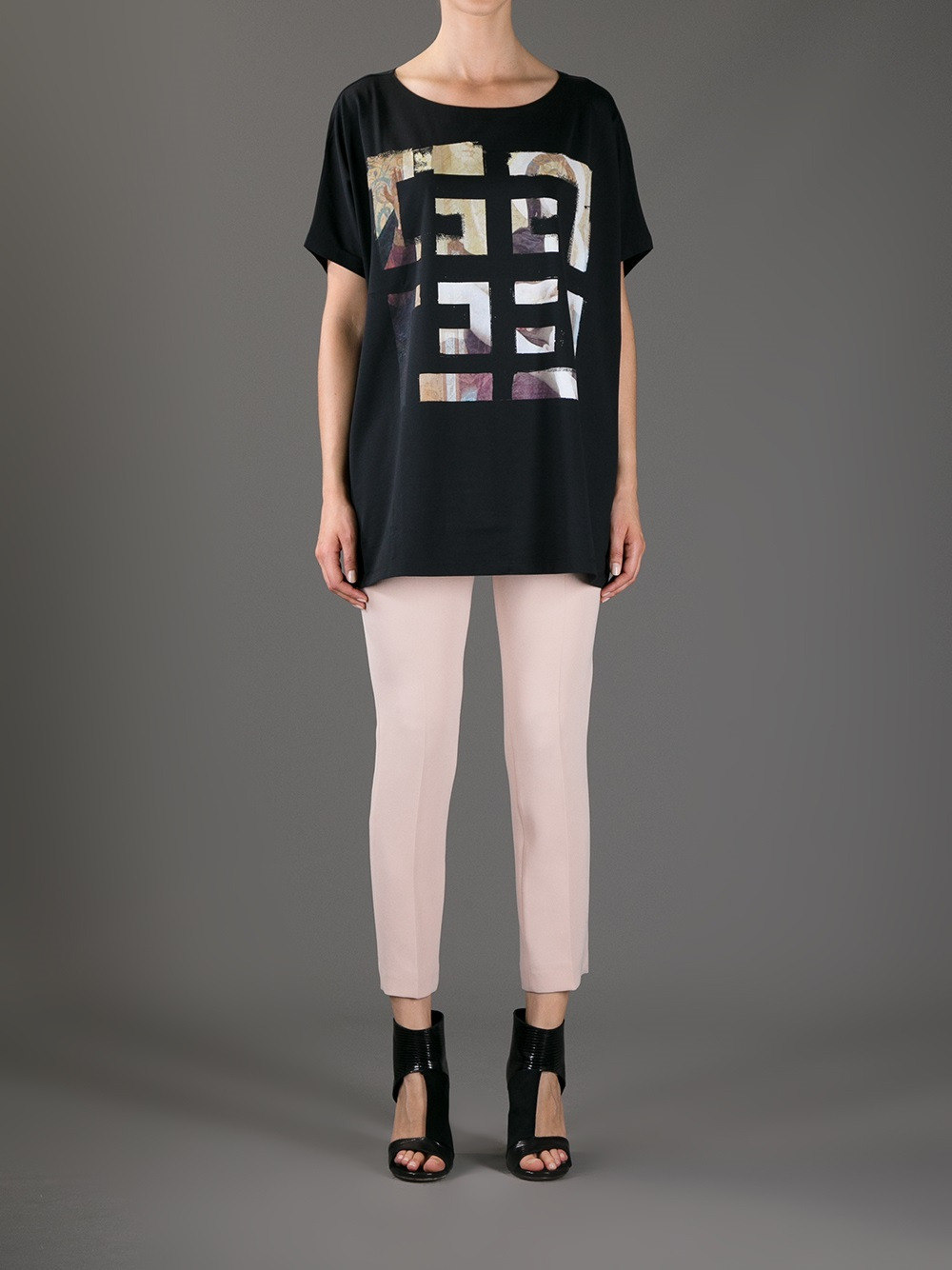 Designer T Shirts Women