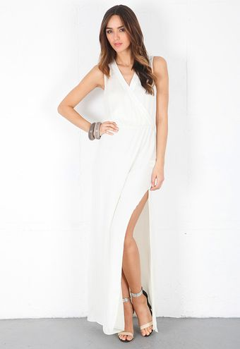 Parker Layne Maxi Dress - Lyst