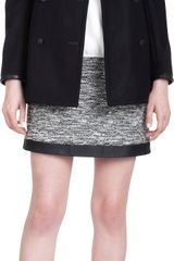 Rag & Bone Battle Peacoat - Lyst