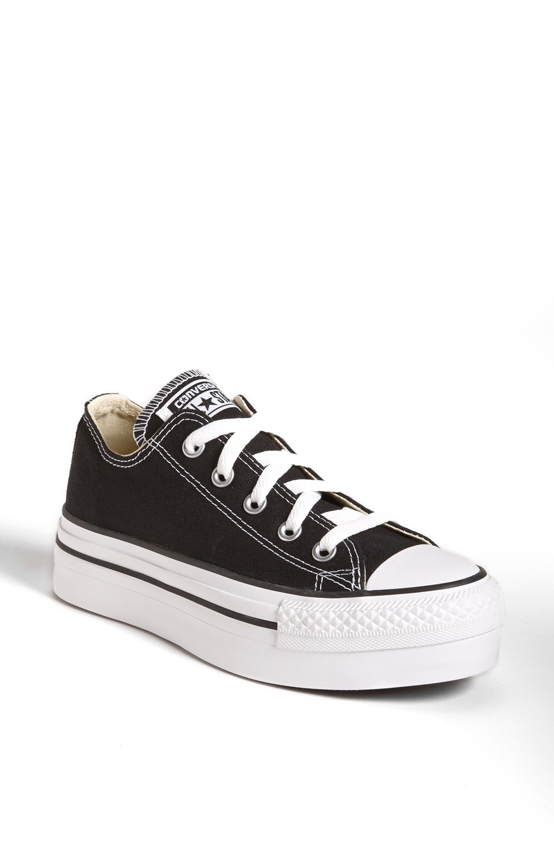 converse all star platform ox