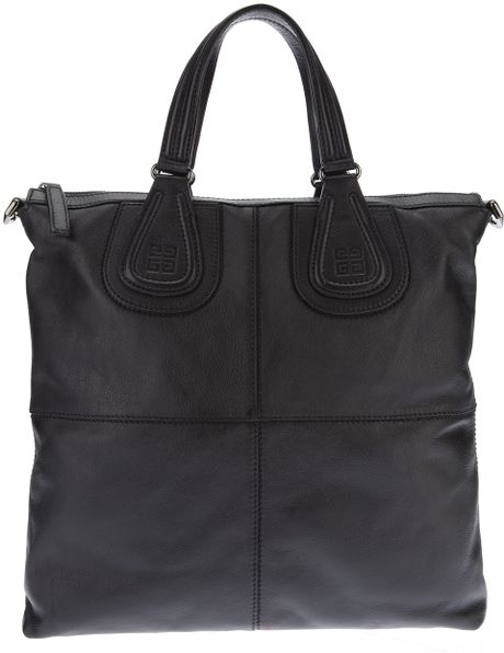 givenchy tote bag in black lyst
